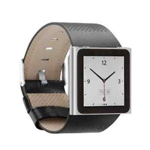 Pulsera Reloj Vervewear Ipod Para Nano 6 6g Correa Belkin wOvm8nN0